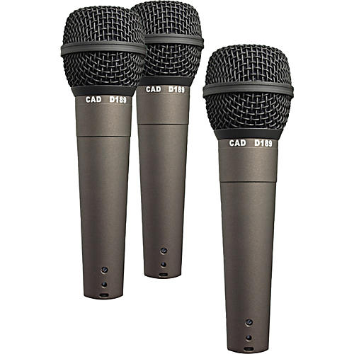 CadLive D189 Mic Buy One Get Two Free-thumbnail