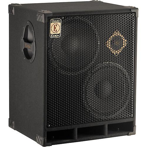 Eden D212XLT4 2x12 Bass Cabinet