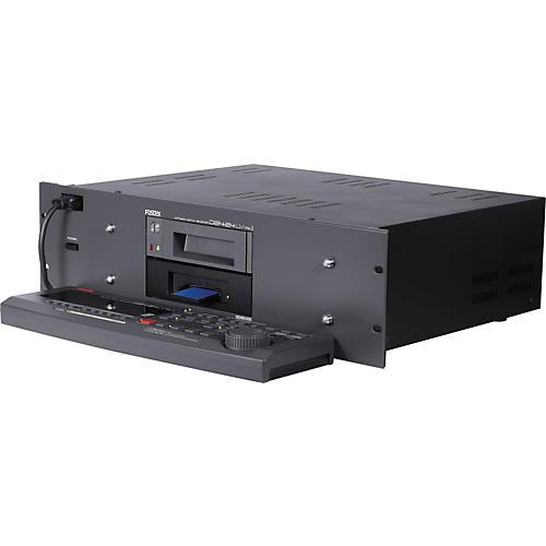 Fostex D2424LV MKII 24-Track Digital Recorder