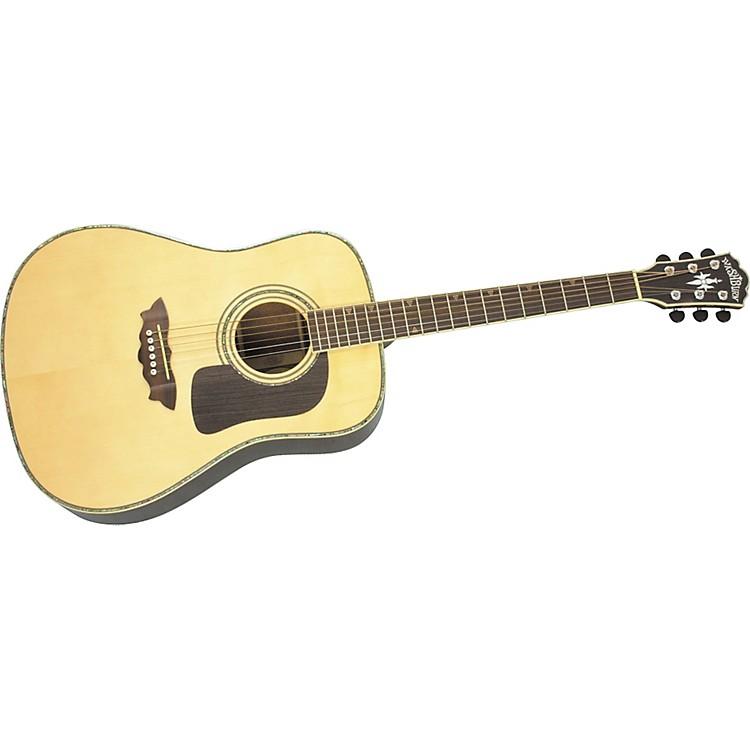 WashburnD30S Acoustic Guitar