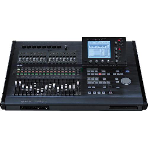 Korg D32XD 32-Track Xtended Definition Recording Studio