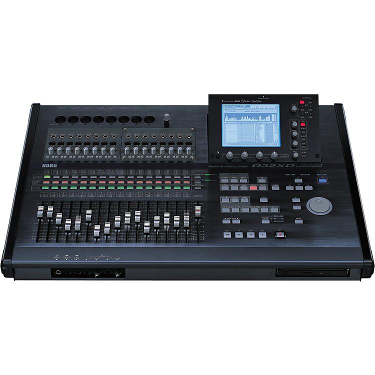 KorgD32XD 32-Track Xtended Definition Recording Studio