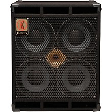 Eden D410XLT Speaker Cabinet with Tweeter