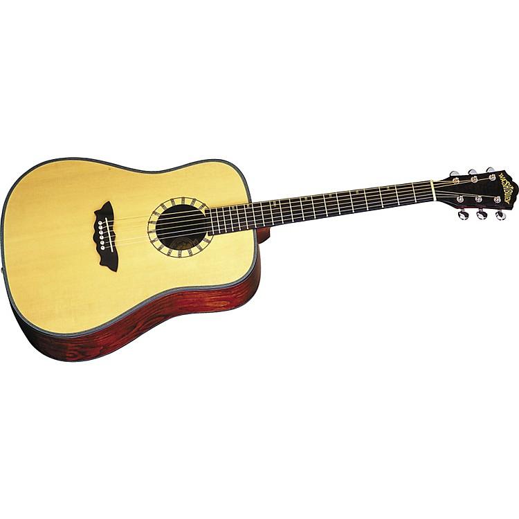 WashburnD46S Acoustic Guitar