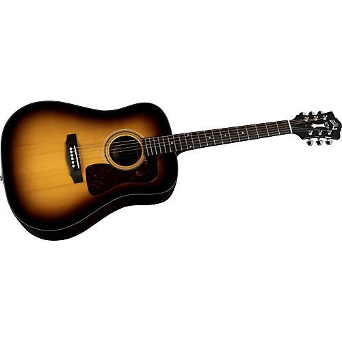 Guild D50 Bluegrass Special Dreadnought Acoustic-Electric Guitar