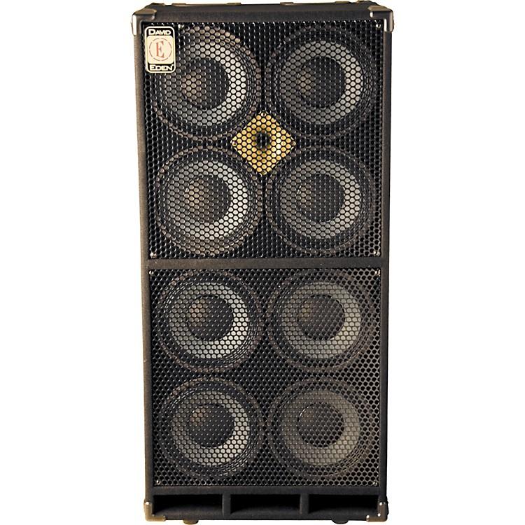 EdenD810XLT 8x10 Bass Cab