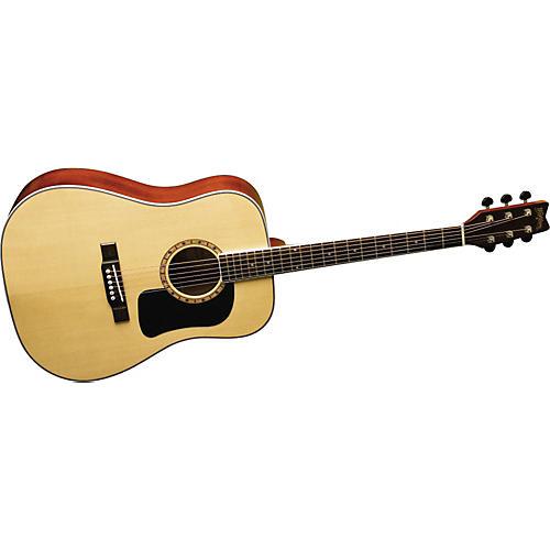 Washburn D9 Dreadnought Acoustic Guitar