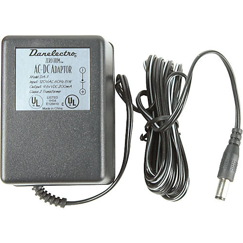 Danelectro DA-1 9V Power Supply