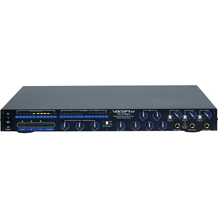 VocoProDA-2200PRO Key Control Karaoke Mixer