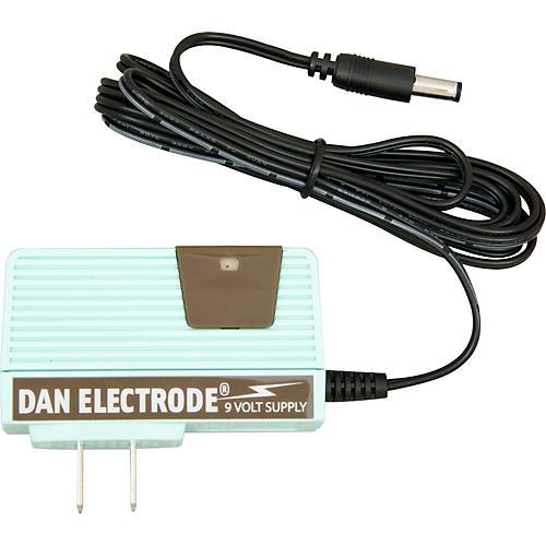 Danelectro DA-4 Dan Electrode 9 Volt Power Supply