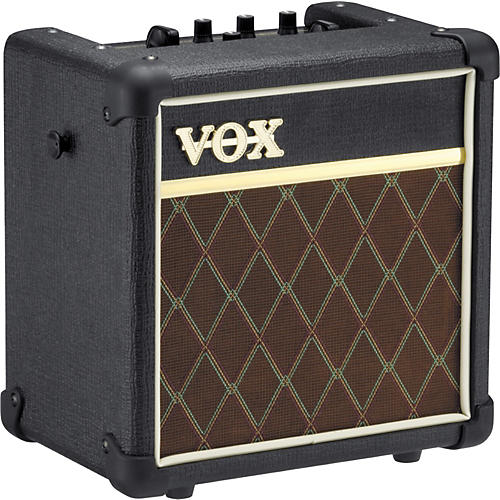 Vox DA5 5w 1x6.5 Battery Powered Guitar Combo Amp