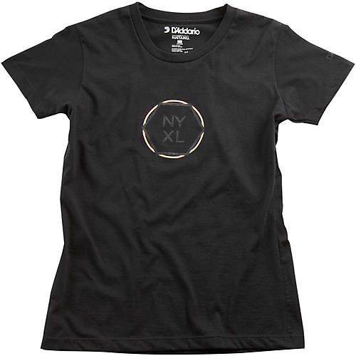 D'Addario D'Addario Women's NYXL Short Sleeve T-Shirt-thumbnail
