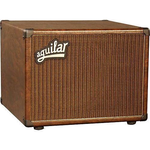 Aguilar DB 112 Speaker Cabinet Chocolate Thunder