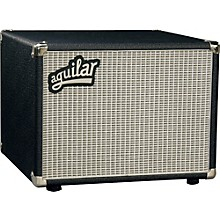 Aguilar DB 112 Speaker Cabinet Classic Black