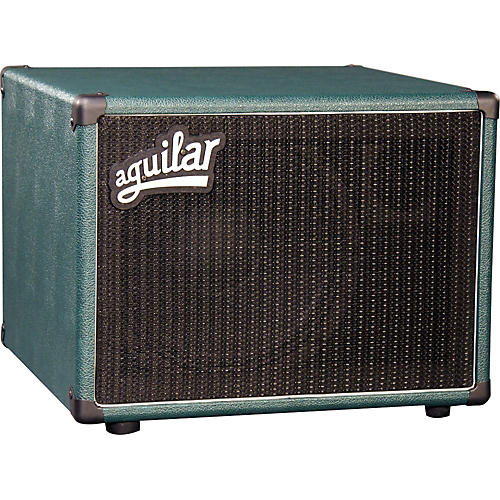 Aguilar DB 112 Speaker Cabinet Monster Green