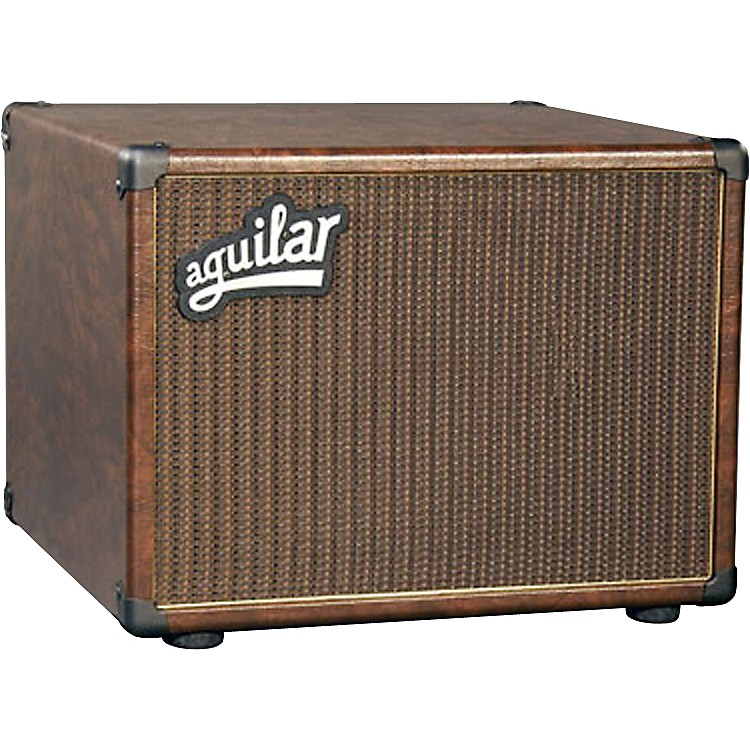 Aguilar DB 112NT 1x12 Bass Speaker Cabinet Monster Green 8 Ohm