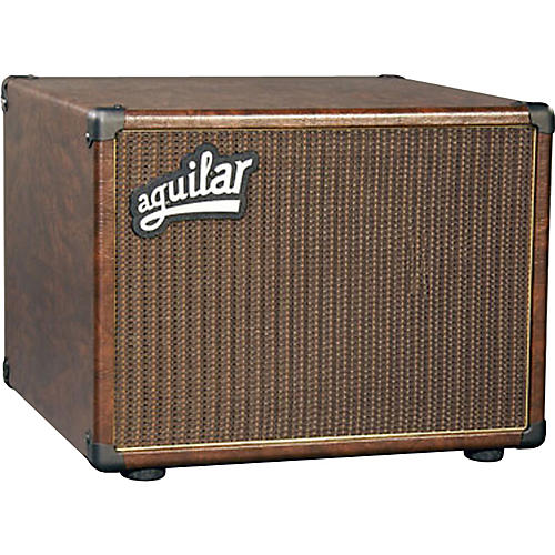 Aguilar DB 112NT 1x12 Bass Speaker Cabinet Chocolate Thunder 8 Ohms