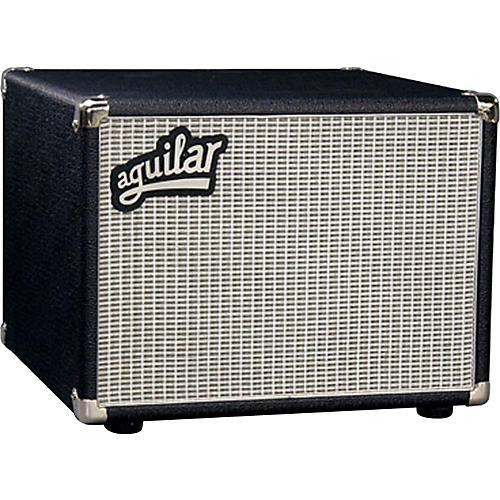 Aguilar DB 112NT 1x12 Bass Speaker Cabinet Classic Black 8 Ohm
