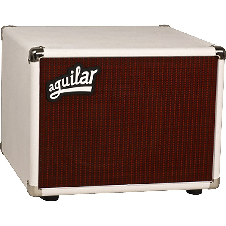 Aguilar DB 112NT 1x12 Bass Speaker Cabinet White Hot 8 Ohm