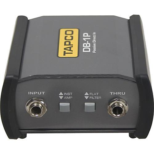 Tapco DB-1P Passive Direct Box-thumbnail