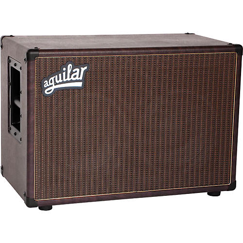 Aguilar DB 210 2x10 Bass Cabinet Chocolate Thunder 8 Ohms