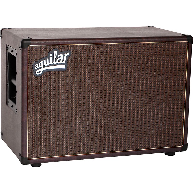 Aguilar DB 210 2x10 Bass Cabinet Chocolate Thunder 8 ohm