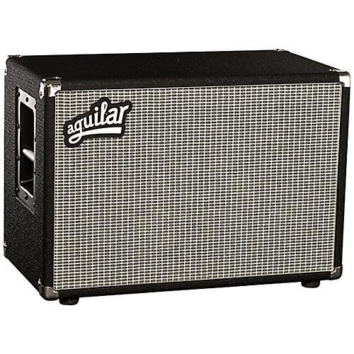 Aguilar DB 210 2x10 Bass Cabinet Classic Black 8 Ohm