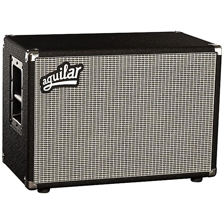 AguilarDB 210 2x10 Bass CabinetClassic Black8 ohm