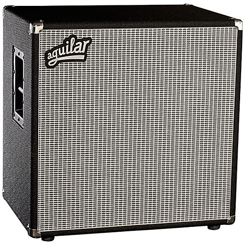 Aguilar DB 212 2x12 Bass Speaker Cabinet Classic Black 4 Ohm