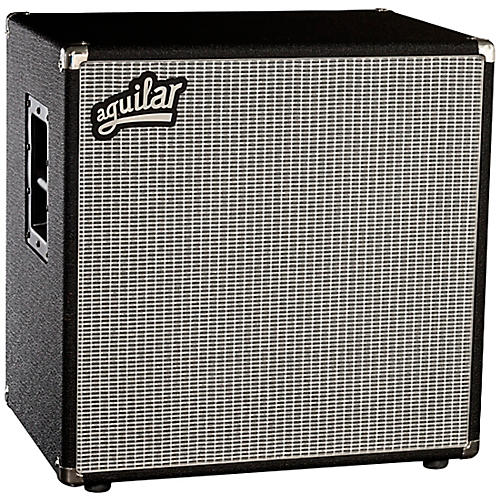 Aguilar DB 212 2x12 Bass Speaker Cabinet Classic Black 8 Ohm