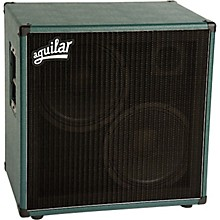 Aguilar DB 212 2x12 Bass Speaker Cabinet White Hot 4 Ohm