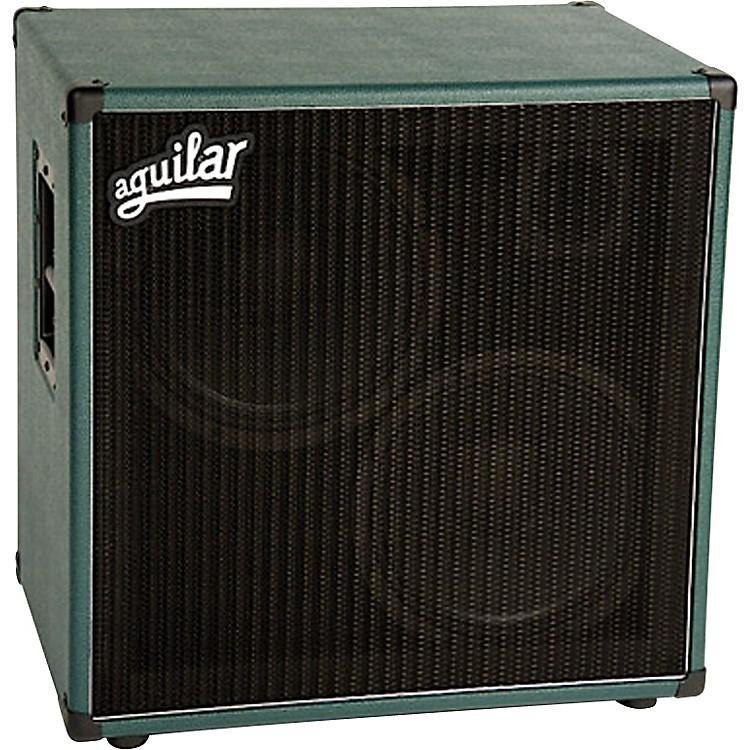 AguilarDB 212 2x12 Bass Speaker CabinetWhite Hot4 Ohm