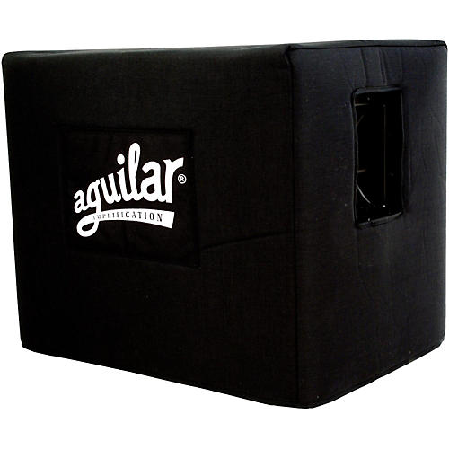 Aguilar DB 2x10 Cabinet Cover