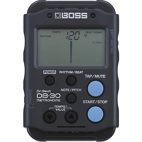 Boss DB-30 Dr. Beat Metronome