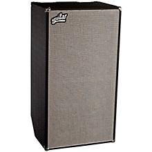 Aguilar DB 412 4x12 Bass Speaker Cabinet Classic Black 4 Ohm