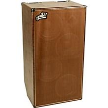 Aguilar DB 412 4x12 Bass Speaker Cabinet Monster Green 4 Ohm