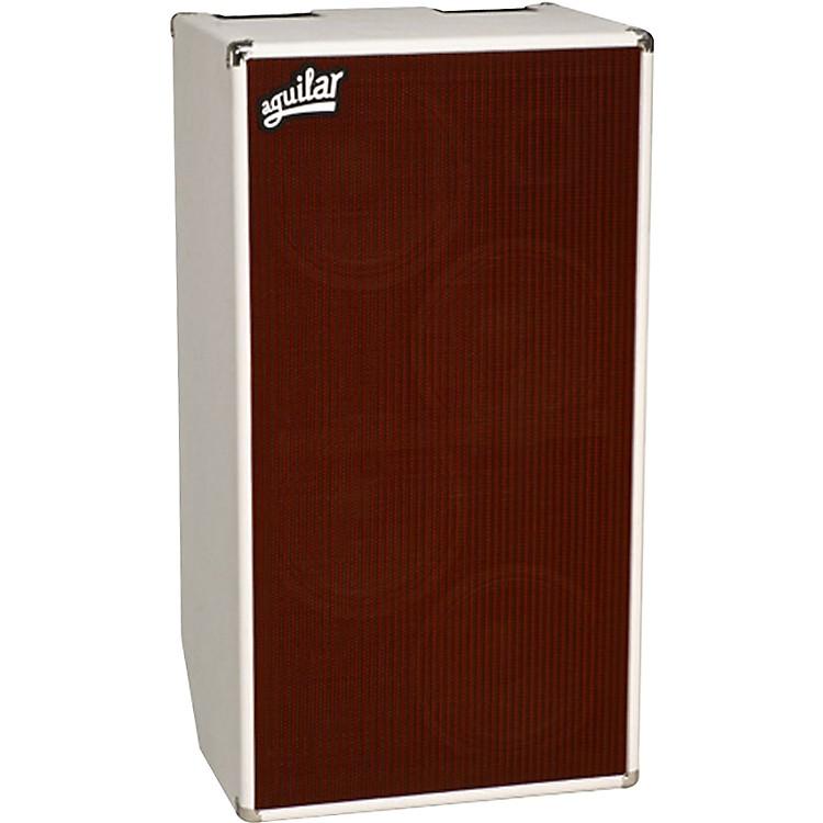 AguilarDB 412 4x12 Bass Speaker Cabinet