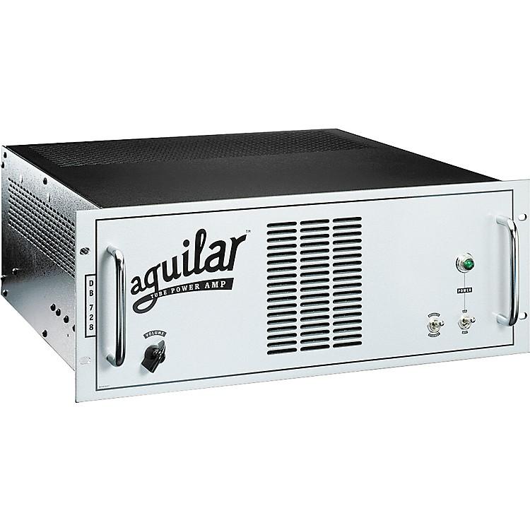 Ibz10b Bass Amp Site1prod487603 487603 Aguilar db 728 Tube Bass Power Amp
