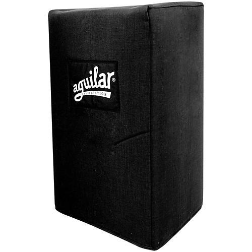 Aguilar DB 8x10/DB 4x12 Cabinet Cover-thumbnail