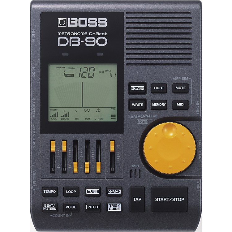 BossDB-90 Dr. Beat Metronome