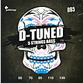 Galli Strings DB5 D-TUNED 5-String Bass Strings 50-130  Thumbnail