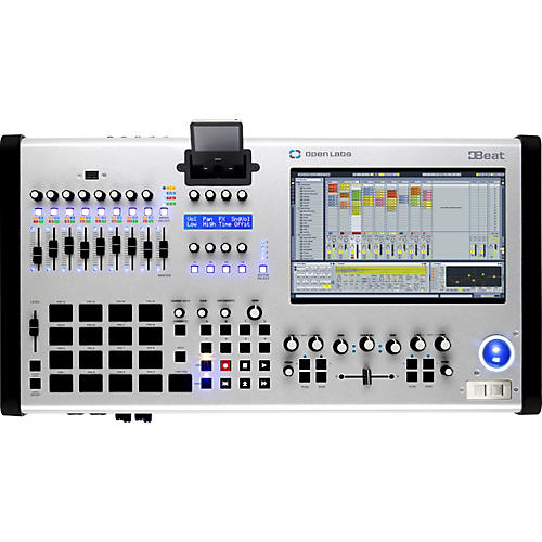 Open Labs DBEAT PRO PRODUCTION STATION