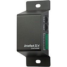 dbx DBXZC4V Wall Mount Zone Control Level 1