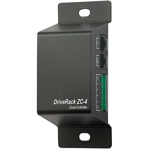 dbx DBXZC4V Wall Mount Zone Control-thumbnail
