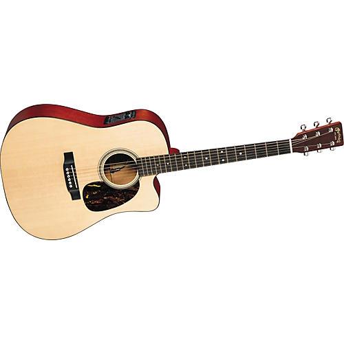 Martin DC-16GTE Premium Acoustic-Electric Guitar-thumbnail