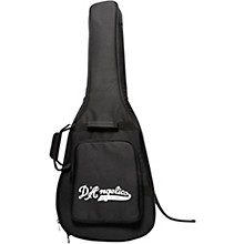 D'Angelico DC & SS Semi-Hollowbody Electric Guitar Gig Bag