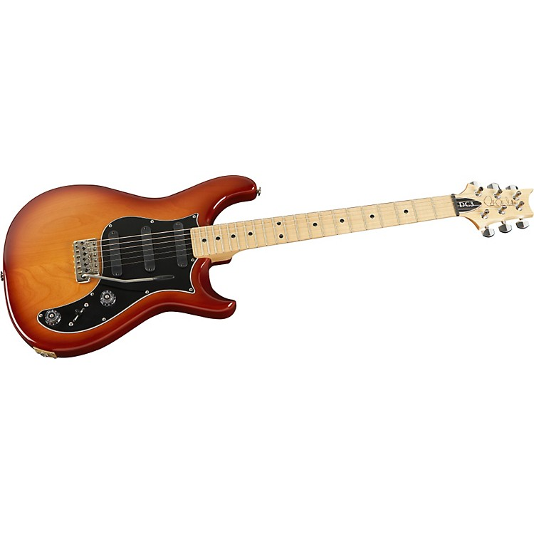 PRS DC3 Maple Neck Electric Guitar