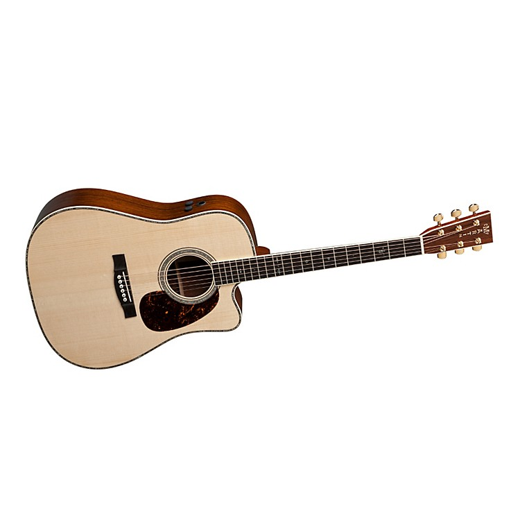 Martin DCPA1 Madagascar Rosewood Performing Artist Series Acoustic Guitar