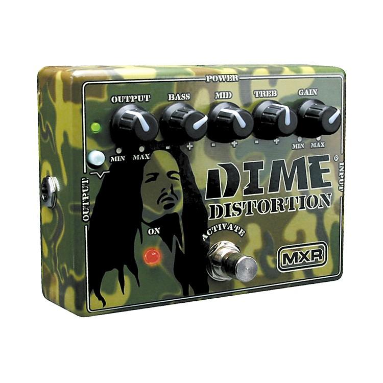 MXRDD-11 Tribute Dime Distortion
