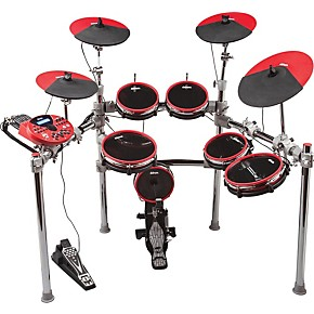 ddrum dd5x electronic drum kit musician 39 s friend. Black Bedroom Furniture Sets. Home Design Ideas